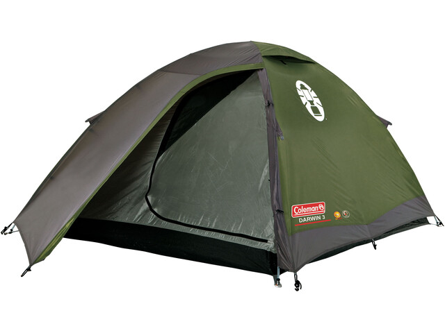 Coleman Darwin 3 Tente